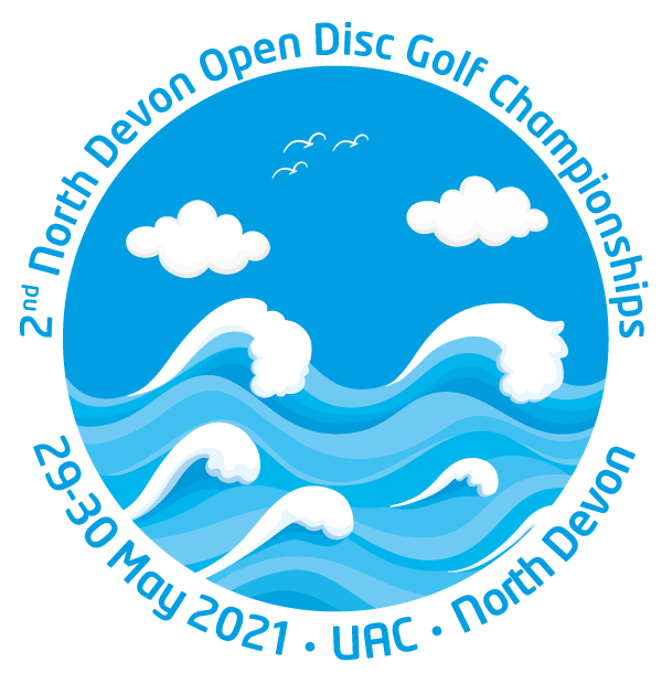 North Devon Open Disc Golf Championships 2021